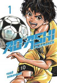 Ao Ashi – Playmaker