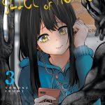 Mieruko-chan Slice of Horror T3