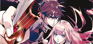 Le manga The Kingdoms of Ruin à paraître chez Kana