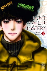 Don't call it Mystery Vol.1