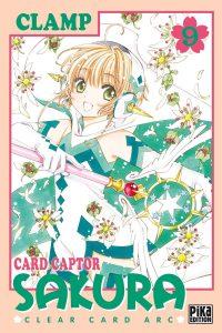 Card Captor Sakura - Clear Card Arc T9