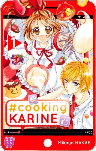 #cooking Karine
