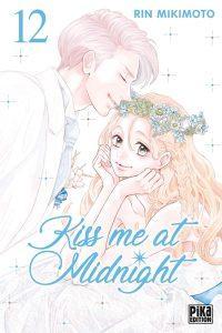 Kiss me at midnight Vol.12