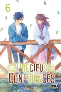 Nos Precieuses Confidences Vol.6