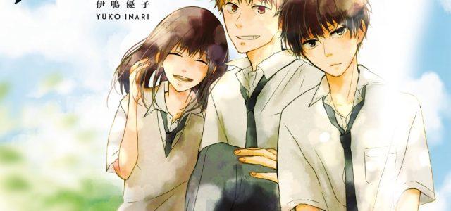 Le manga 10th – A couper le souffle annoncé chez Kana