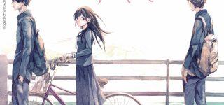Les éditions Akata poursuivent leurs annonces avec le shôjo Maux Mêlés