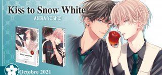 Deux nouveaux titres pour Hana Book