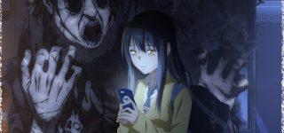 Le manga Mieruko-chan adapté en anime