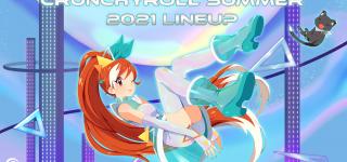 Les séries Crunchyroll de l'été 2021