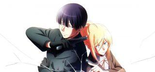 Le manga Love of Kill adapté en anime
