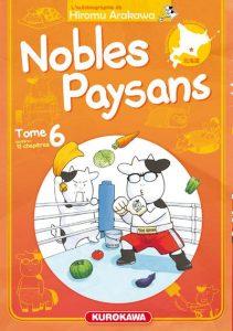 Nobles Paysans Vol.6