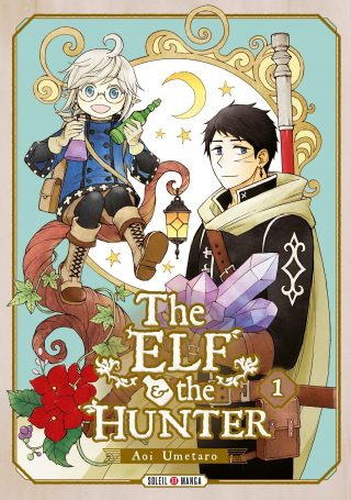 The Elf and the Hunter
