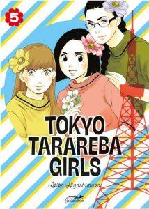 Tokyo Tarareba Girls T5