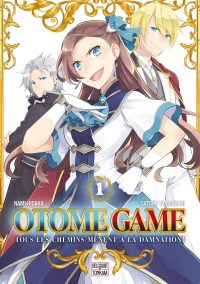 Otome Game